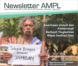 Newsletter : Edisi 2 - 2015