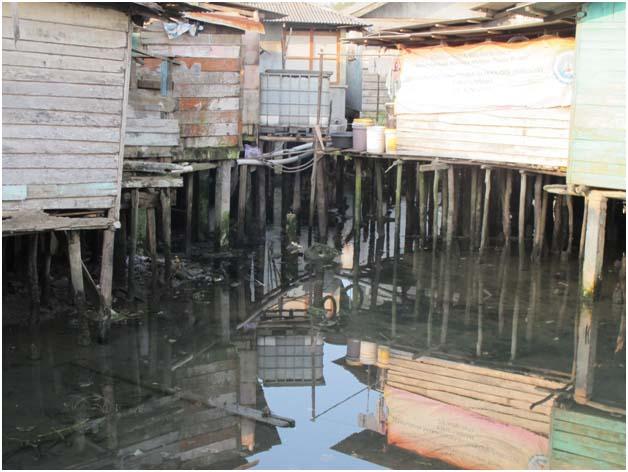 Peran Aktif Masyarakat, Kunci Sukses Pembangunan Air Minum dan Sanitasi
