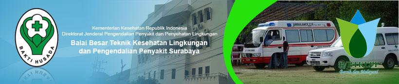 BBTKL PP Surabaya
